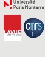 Université Paris Ouest | Nanterre - La Défense