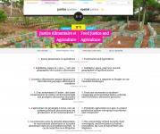 Revue électronique Justice Spatiale / Spatial Justice n°9 « Justice Alimentaire et Agriculture »