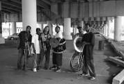 Journée d'étude « Treme – New Orleans : Quand la ville s'invente en musique »