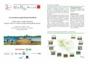Journée d'études « Les territoires Agri-Urbains Franciliens »