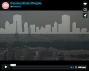 Suites du workshop international « Pragmatiques du cosmopolitisme urbain : Epreuves, ressources et interactivité »