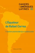 La politique du logement en Équateur : de la bonne gouvernance au Buen Vivir, un tournant postnéolibéral ?