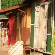 Colloque « Droit à la ville au Sud, expériences citadines et rationalités de gouvernement »